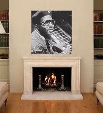 Thelonius Monk Jazz Pianista Música leyenda Gigante Arte Cartel X183