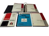 IH International Harvester 186,786,886,986,1086,1486,1586 Service Repair Manual