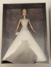 BADGLEY MISCHKA BRIDE BARBIE ~GOLD LABEL~COLLECTORS LIMITED ED-NIB B8946