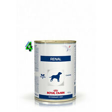 ROYAL CANIN barattolo RENAL 410 gr alimento umido per cani cane