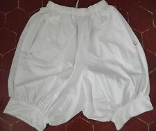 Pantacourt Short Sarouel High Use  Pantalón corto shorts ex styliste Marithé