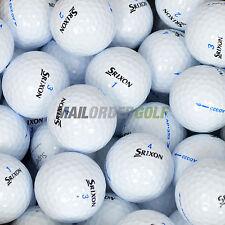 500 Srixon AD333 - Pearl/A Grade Quality - Lake Golf Balls - Premium Lakeballs