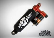 Pit bike shockwears rear shock cover MADE IN USA