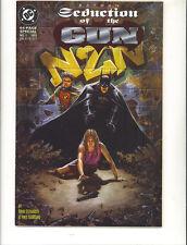 BATMAN SEDUCTION OF THE GUN Special #1 1993 one-shot DC Comics US Comics