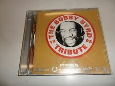 CD  Various - Bobby Byrd Tribute