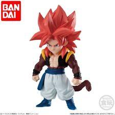 Bandai Dragon Ball GT Z Advage Adverge 8 Mini Figure Toy Gogeta Super Saiyan 4