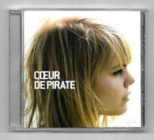 CD / COEUR DE PIRATE / 12 TITRES ALBUM 2009