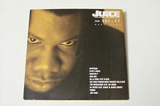 JUICE MAGAZIN COMPILATION VOL 17 CD 2002 (Curse DJ Desue Master P Wu-Tang Clan)