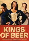 KINGS OF BEER NEW DVD