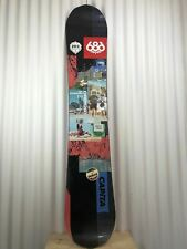 Capita Outsiders Snowboard