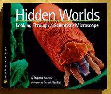 Scientists in the Field:Hidden Worlds:Through a Scientist's Microscope 2001 HCDJ