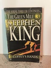 The Green Mile Part 3 By Stephen King Paperback