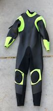 Pro Motion Wetsuit Mens M/L Surfing Wakeboarding Diving Suit