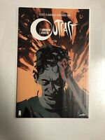 Outcast (2014)  #1 (NM) 1st App By Kirkman