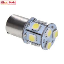 2X LED White Car Bulb 1156 BA15S Light 6V DC Tail Brake Reverse Turn Signal Lamp