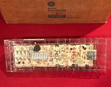 GE Electric Oven Control Board #WB27T10230