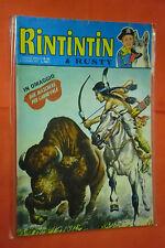 RINTINTIN E RUSTY -N°26- DA L.150- SERIE TV- DEL 1971 -ED.CENISIO- (rin tin tin)