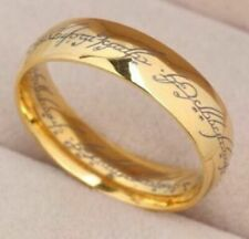 'The One Ring' - Lord of the Rings - Jewellery - Great For Cosplay! -