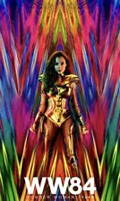 Wonder Woman 1984 Digital Only Read Description