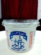 Arabic Coffee with Easy Blonde Soft Preparation, 250 grams, Hebron Production