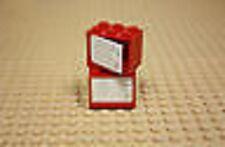 LEGO Bulk Minifig Cabinet x2 Friends Iron Man Olivia House Trees Flowers Creator