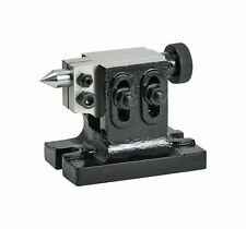 Adjustable Tailstock Suitable For Rotary Table 6