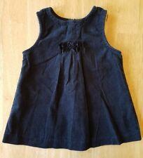 Baby Girls Clothes, Black/Corduroy Jumper/Dress, Size 0-3 Months, Old Navy brand