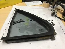 Kia Sorento BL Model Left Rear Quarter Glass