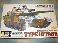 Tamiya 1/35 JGSDF Type10 Tank School Markings & DEF. MODEL Photo-Etched Part