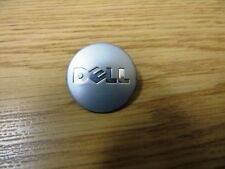 Dell Dimension C521 Silver PC Desktop Case Logo