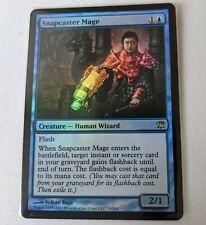 Snapcaster Mage - Original Innistrad Set FOIL - MTG Magic M21 #2