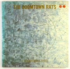 "2x 7"" Single - The Boomtown Rats - Charmed Lives - S1501 - RAR"