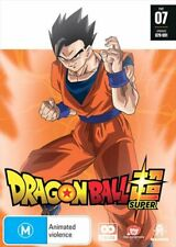 Dragon Ball Super : Part 7 : Eps 79-91 (DVD, 2019, 2-Disc Set)