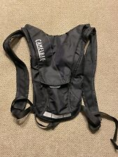 Camelbak Hydrobak Hydration Backpack (No Reservoir) Black