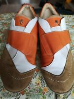 Versace Mens Shoes 10.very good condition. Authentic.