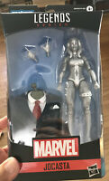 "Marvel Legends 6"" Jocasta Sealed Joe Fixit BAF Iron Man Robot Avengers In Hand"
