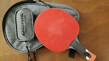 Table Tennis Ping Pong Stiga Pro Carbon Racket (FL)