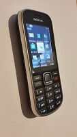 Nokia 3720 classic móvil Top con película de Pantalla Recogida FRANKFURT Apto