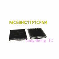 1PCS MC68HC11F1CFN4 Encapsulation:PLCC-68