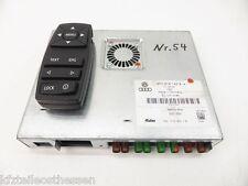 Audi A6 4F C6 TV Tuner Steuergerät Settop Box Fernseh Empfänger 4F0919142A