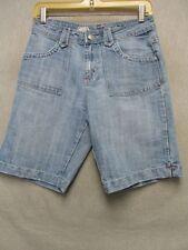 A7508 Zena Premium Cool Denim Shorts Women 28x8