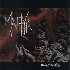 Mathyr - Mandraenken CD, NEU/OVP