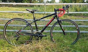 Trek KRX children's cyclocross/road/gravel bike