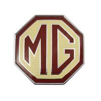 Genuine MG Rover Front & Rear MG Badge DAB000160-XP