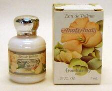 Anais Anais Cacharel 7 ml. 0.20 fl.oz. eau de toilette  Mini perfume vintage-old