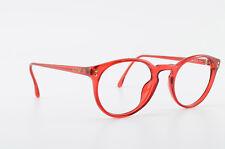 Sunjet by carrera gafas rojo 5275 30 48 47 [] 20 140 vintage eyeglasses frame nos