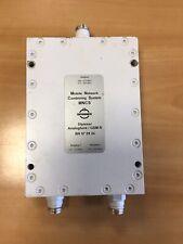 Diplexer Analogic Spinner  GSM-R 440/475 /870/960 Mhz