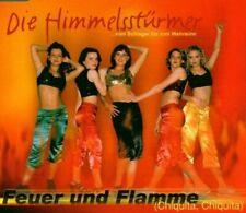 Himmelsstürmer Feuer und Flamme (2000)  [Maxi-CD]
