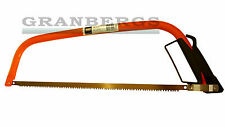 Bahco Bow Saw SE-15-24 600mm 24'' Wood/Gardening Saw Hardpoint Quality
