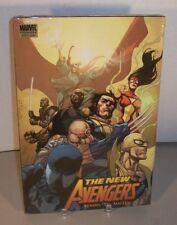 New Avengers Vol 6 REVOLUTION Marvel Premiere SEALED Bendis Yu Maleev Comic Book
